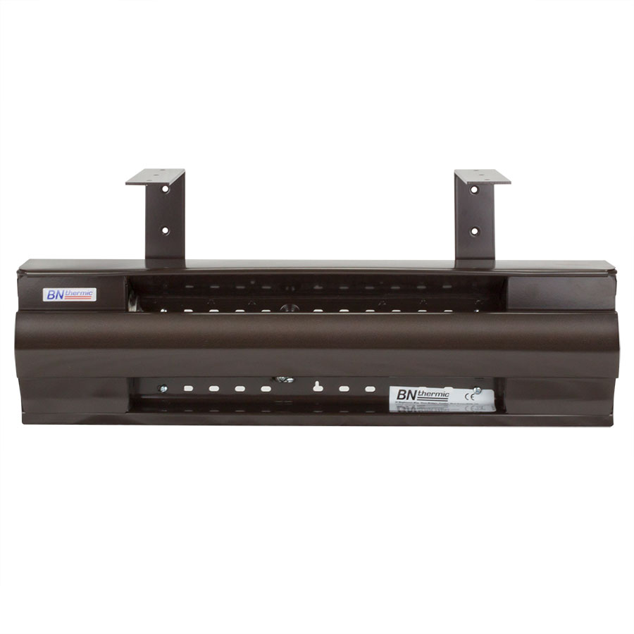 300W pew heater with optional suspension brackets