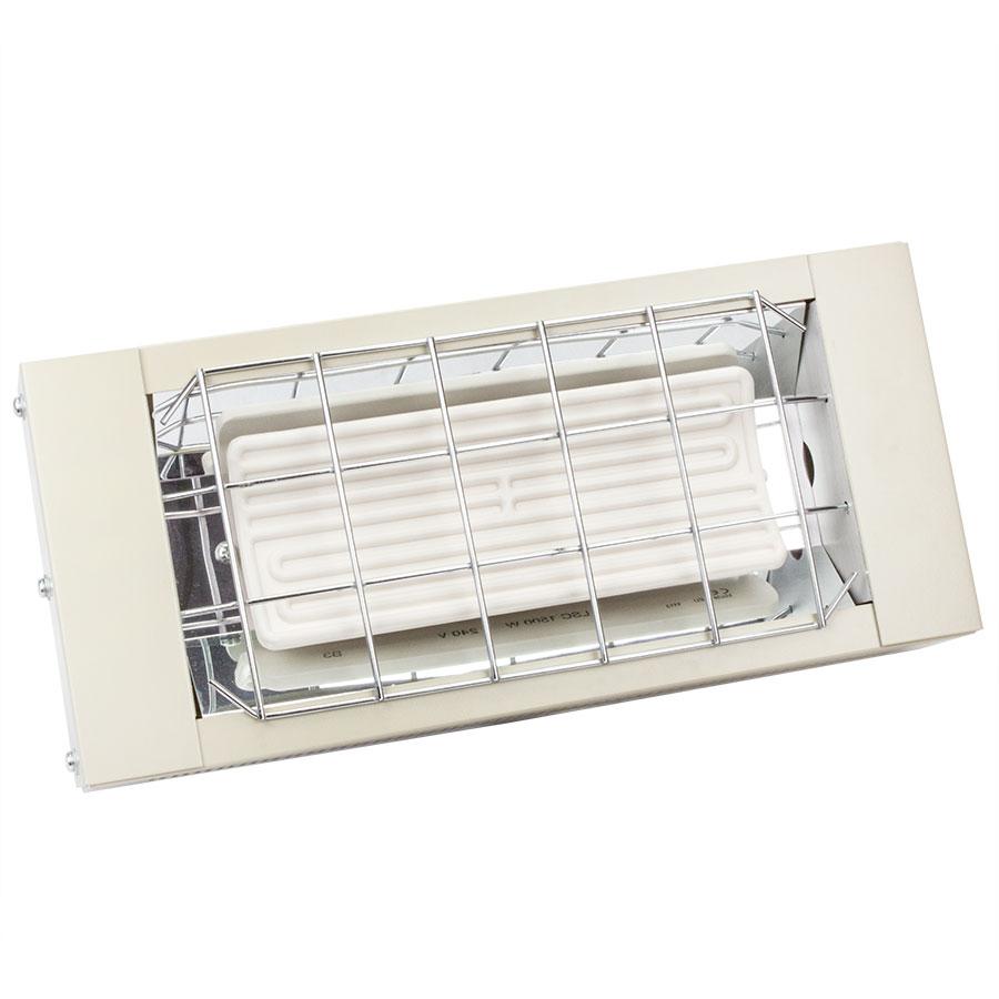 CH 1.5kW Ceramic Heater