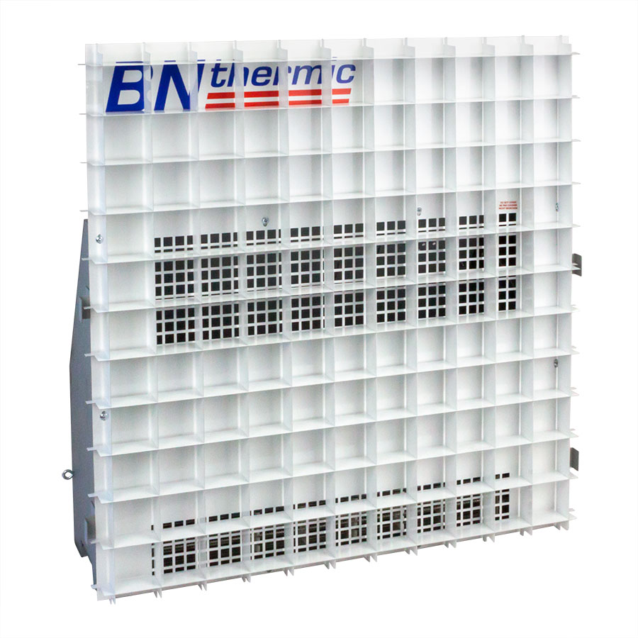 SCH Ceiling Grid Heater