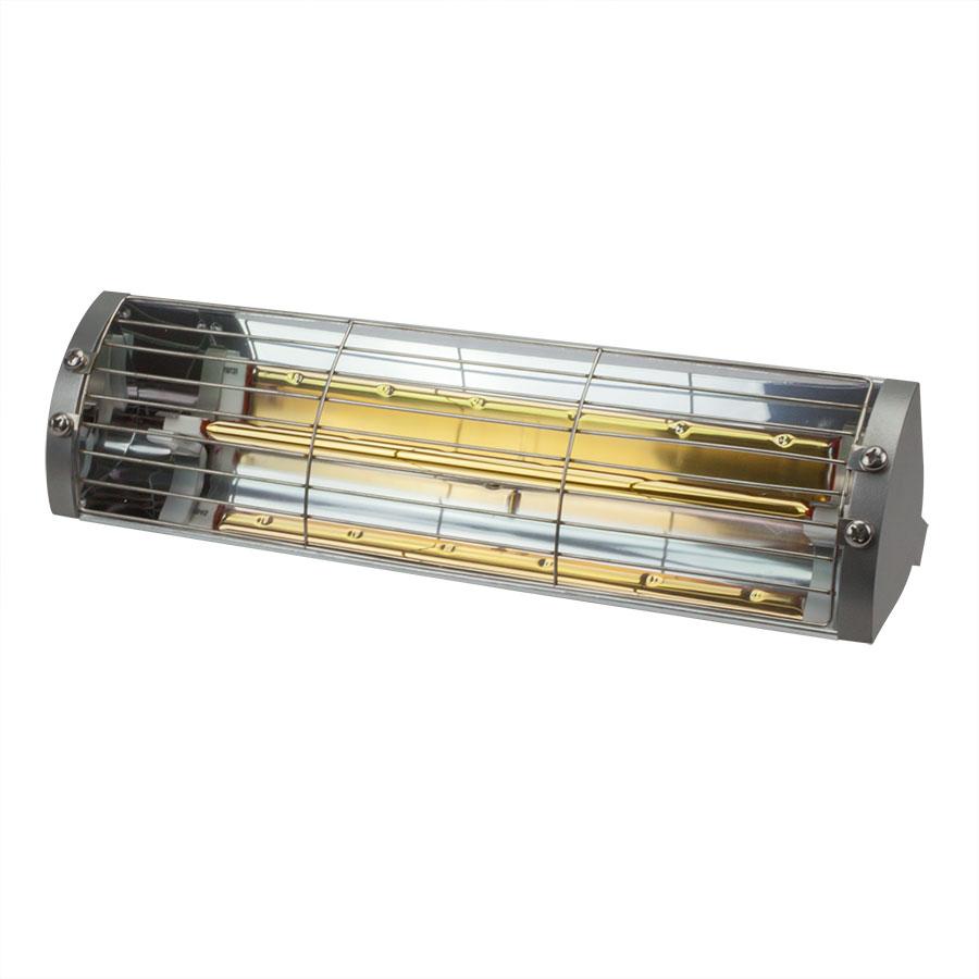 HB Shortwave workshop heater