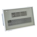 RH 2kW recessed fan heater