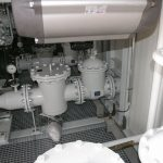 TX ATEX approved heaters installed in a hazardous area