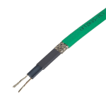 CRJ - Pipe freeze cable - detail