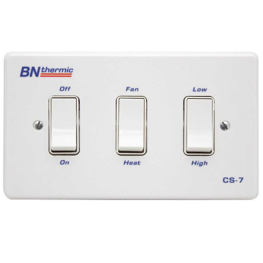 CS-7 Wall mounted controller