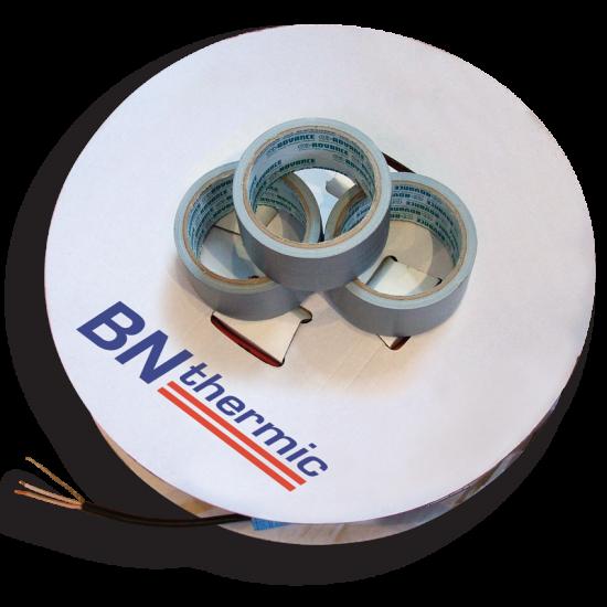 EHC - Underfloor Heating Cable