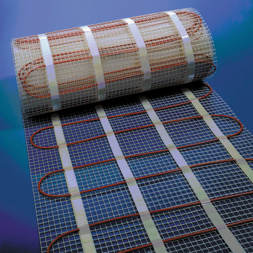 M-Series Heating Mats