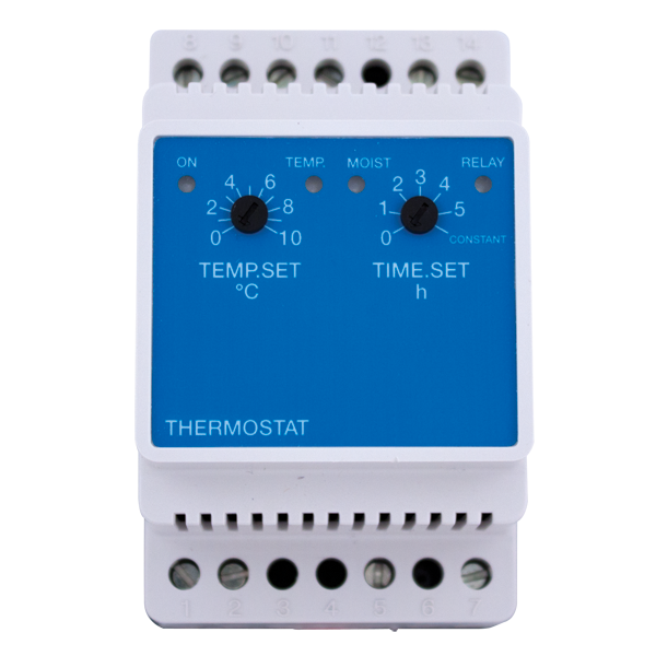 ERC-T1 Thermostat