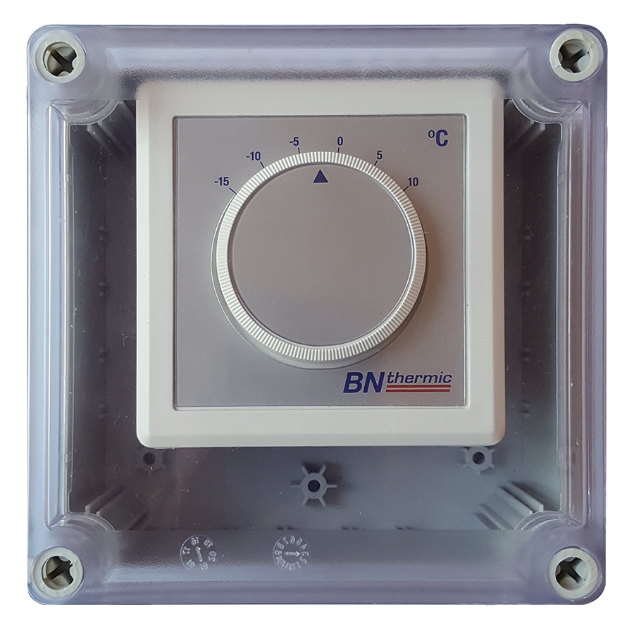 FST2-EX Frost Thermostat for external use