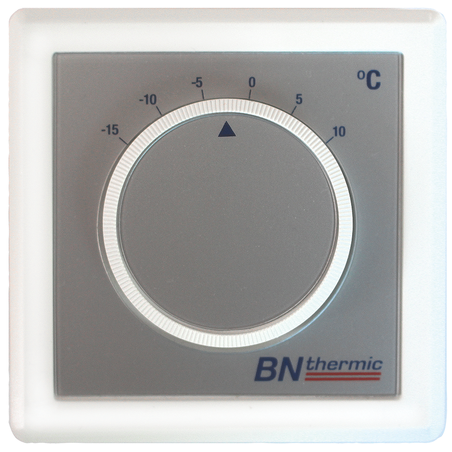 FST2-IN Wall Mounted Frost Thermostat