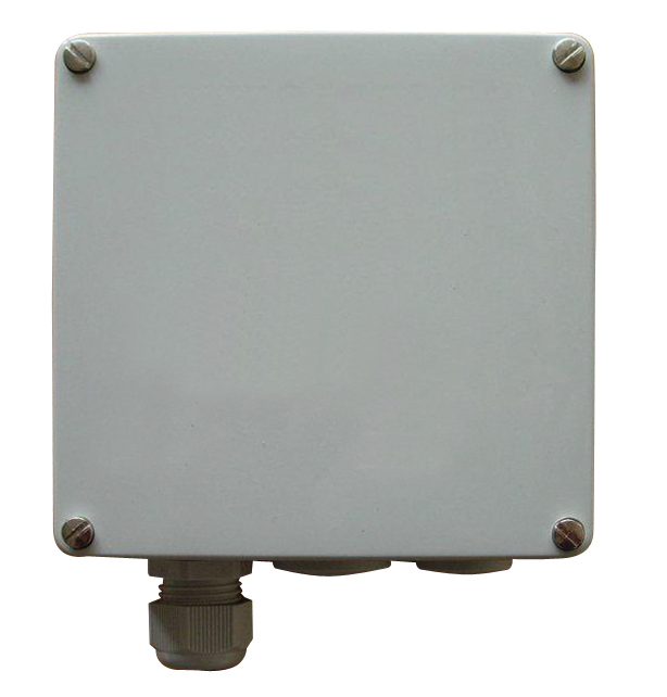 GP-T Thermostat closed