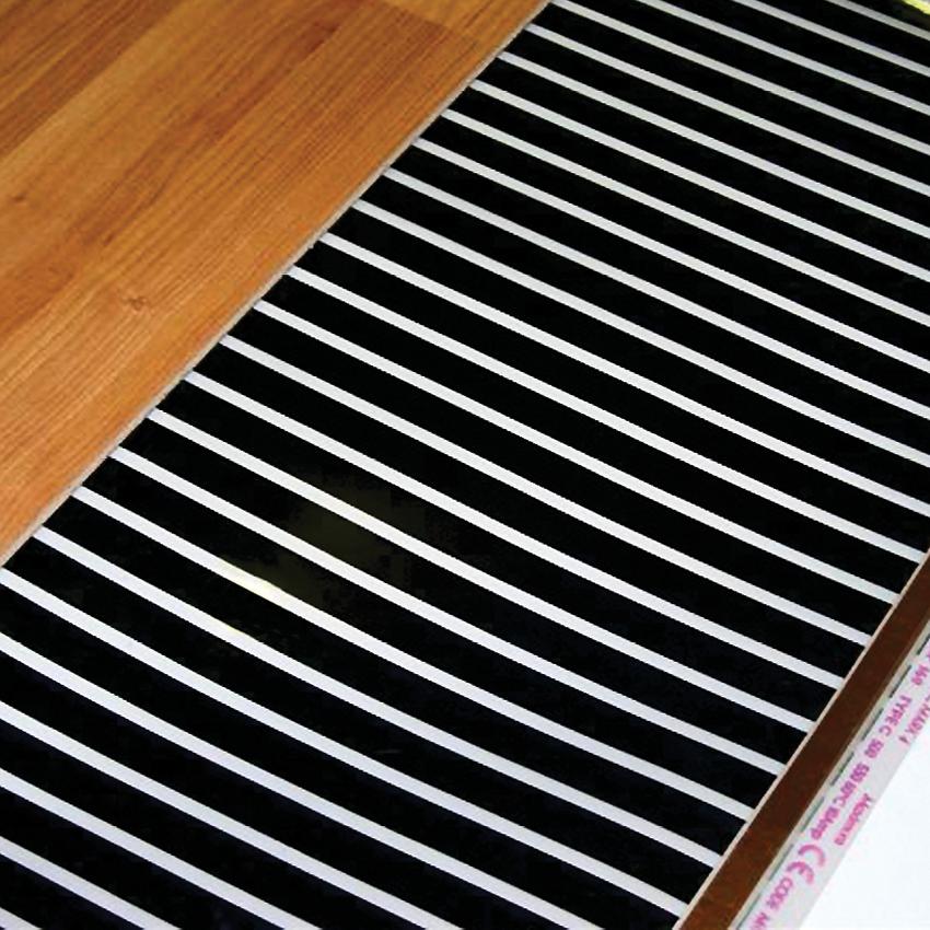 LH Underfloor heating film
