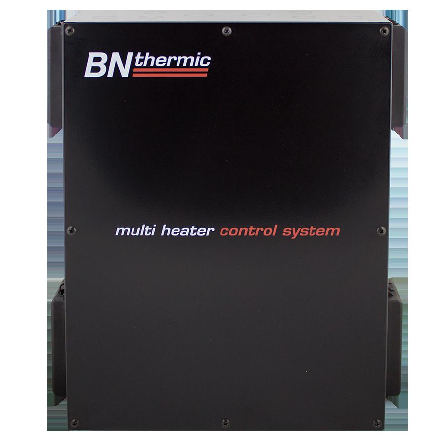 MC1 Multi heater control system
