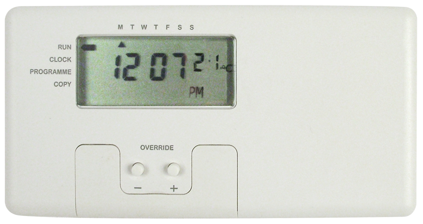 PROSTAT-7 Programmable room thermostat