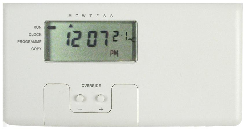 PROSTAT-7 Programmable room thermostat