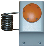 RST-EX Room thermostat for damp conditions