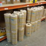 We carry large stocks of M Series matting all available with next day delivery