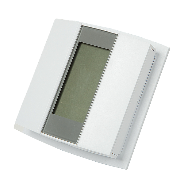 U16C Programmable Thermostat - doors closed