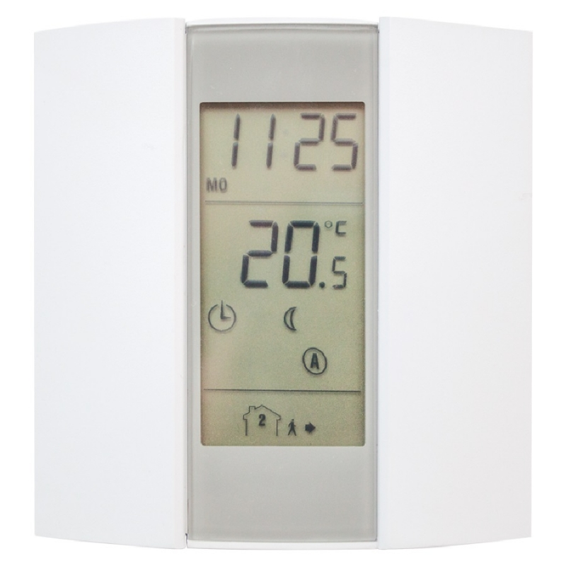 U16C 7-Day Programmable Thermostat