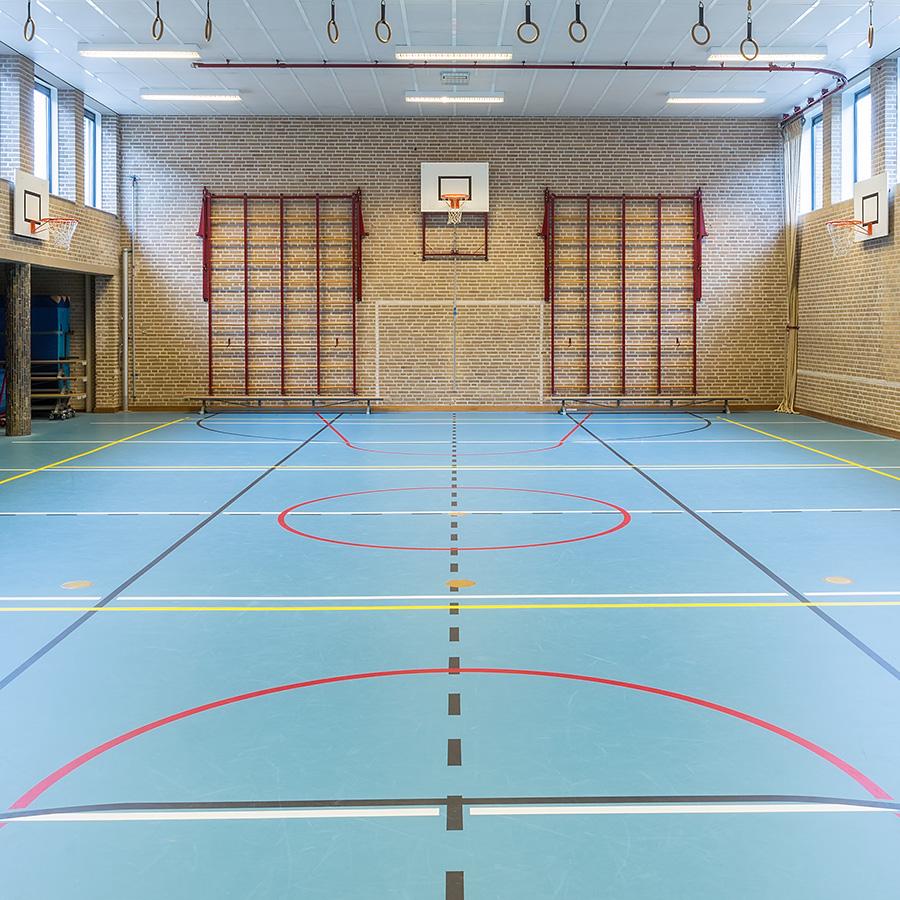 app sports hall
