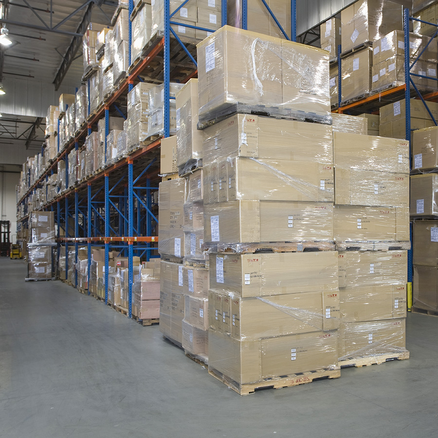 app warehouse