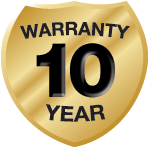 warranty shield 10yr