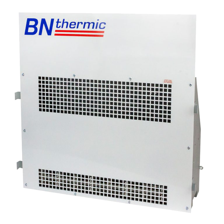 XC-30 3kW fan heater for 600 x 600 ceiling grid