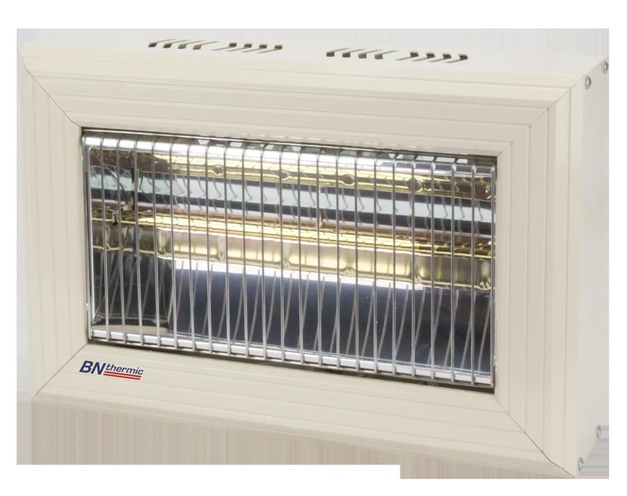 HN2-1500G or HN2-2000G Halogen heater