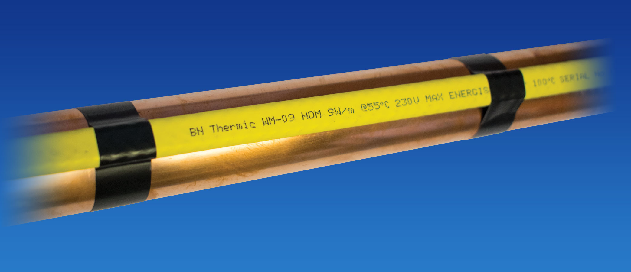 hpbnr heating cables