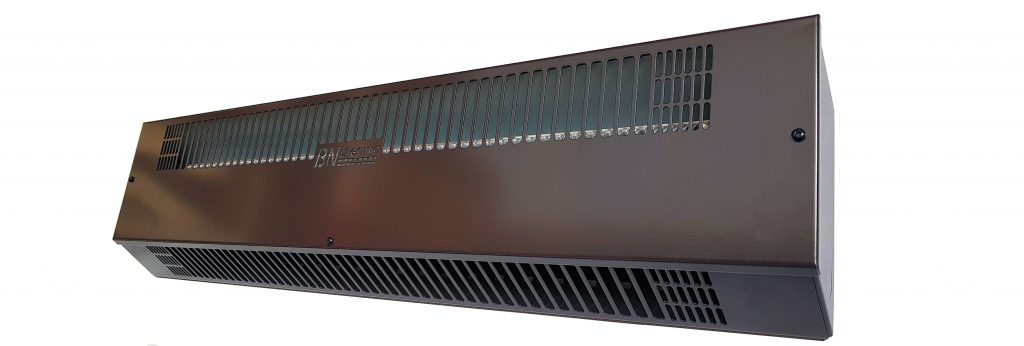 All New BN Thermic Pew Heater