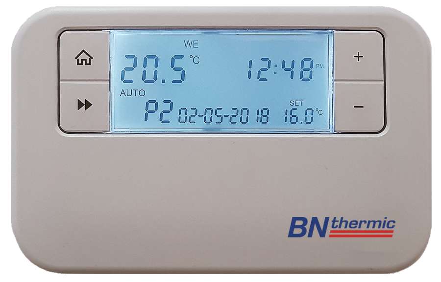PROSTAT2 Programmable Thermostat