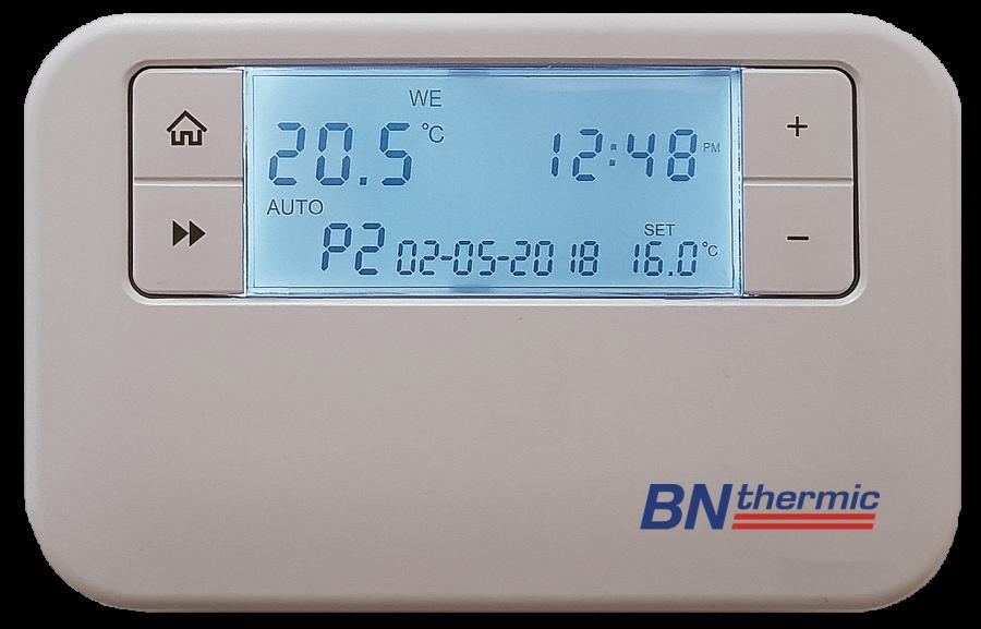 PROSTAT2 Programmable Thermostat