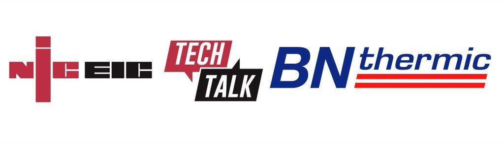 NICEIC Tech Talk Dates 2019-20