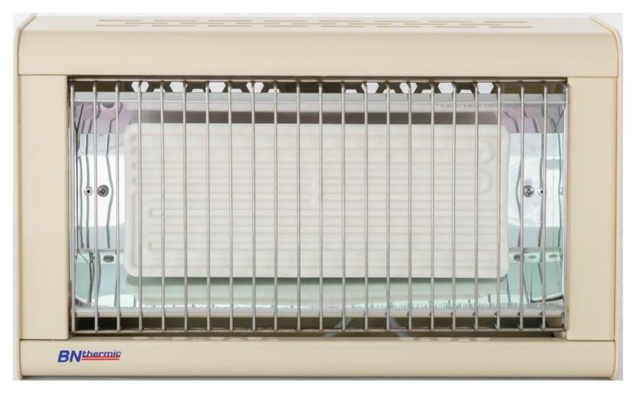 CH2-15 1.5kW ceramic heater