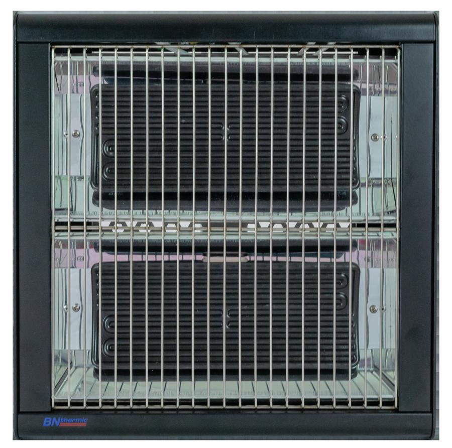 CH2-30B 3kW ceramic heater