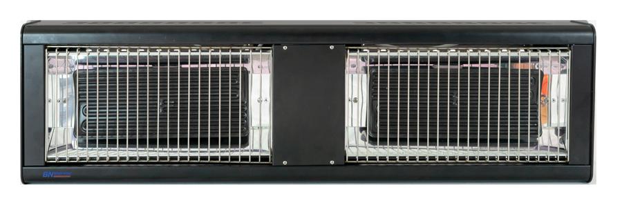 CH2-30LB 3kW ceramic heater