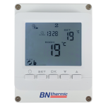RT16 Programmable Thermostat