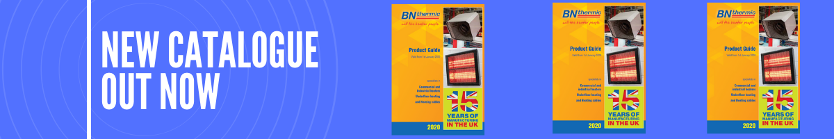 The New BN Thermic Product Guide and Price List is Out Now!