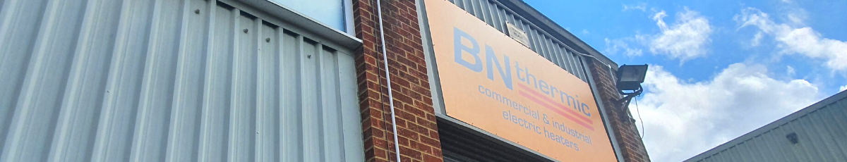 BN Thermic Open for Business