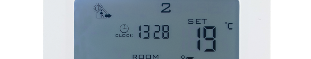 16A Programmable Commercial and Industrial Thermostat now Available