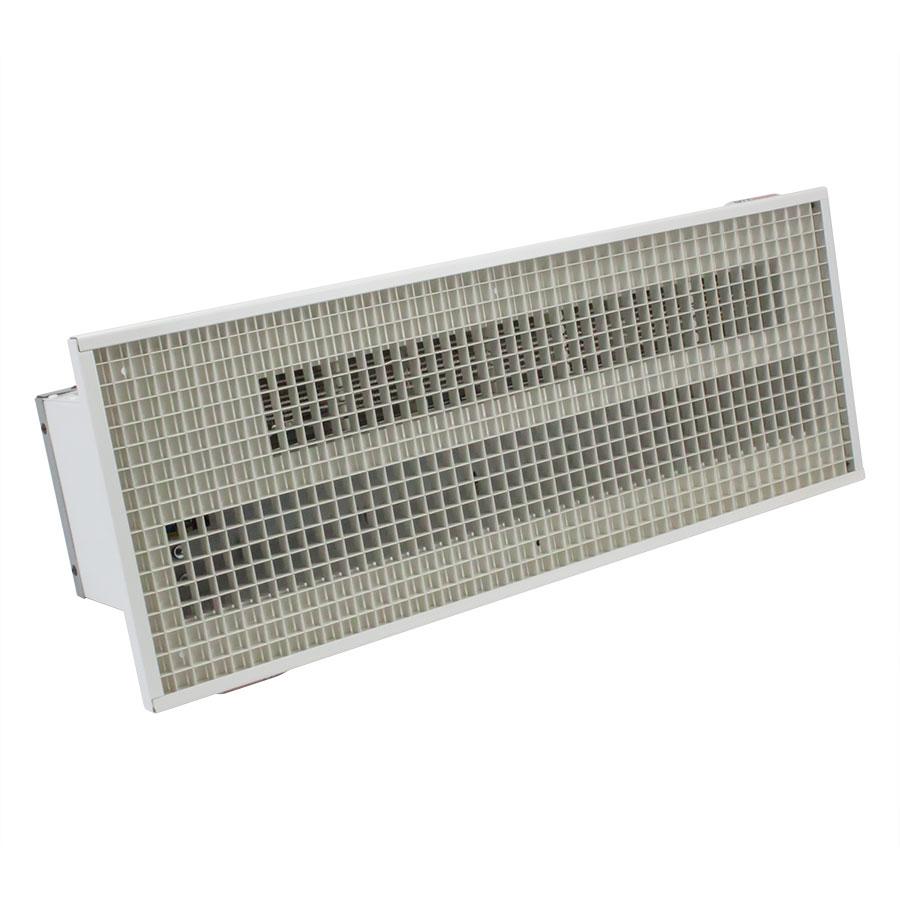 Recessed Fan Heater
