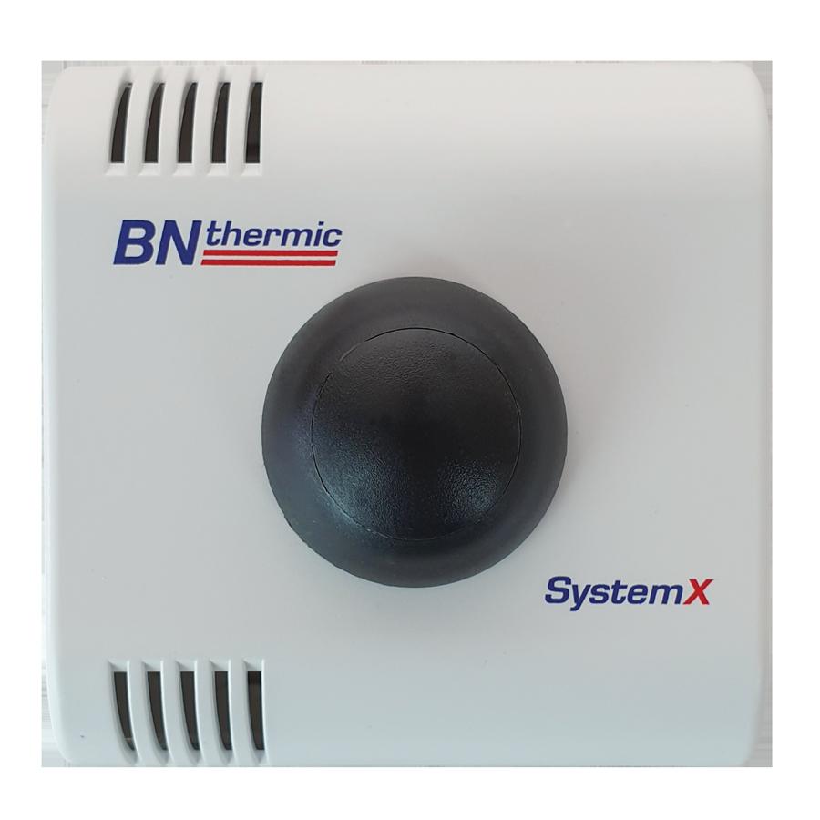 black bulb sensor