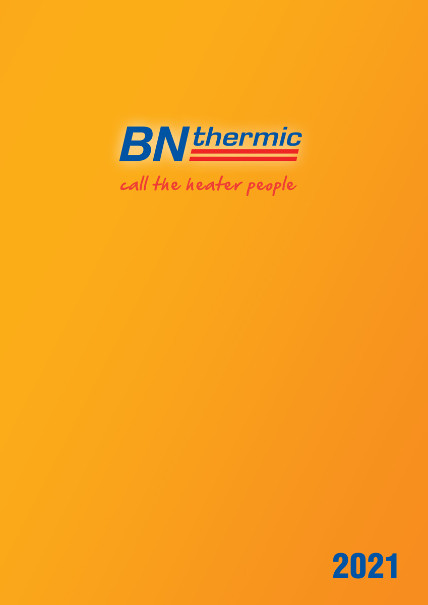 BN Thermic catalogue