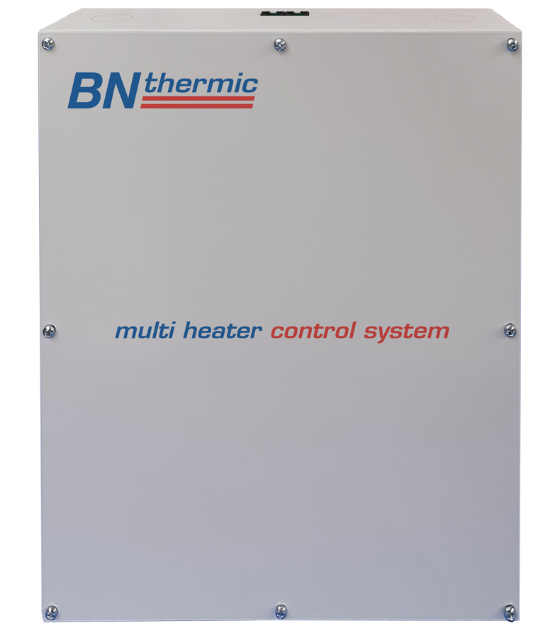 HC Halogen Heater Control Panel