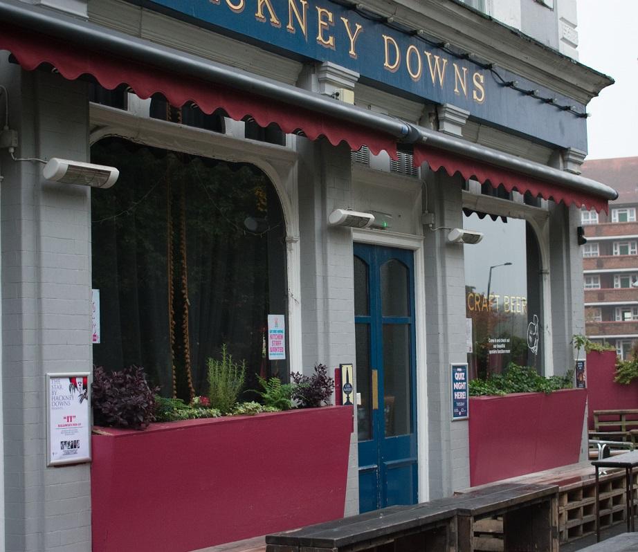Pub Hackney